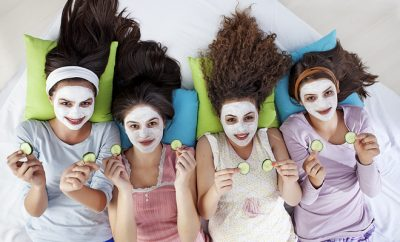 DIY Face Masks_Hauterfly