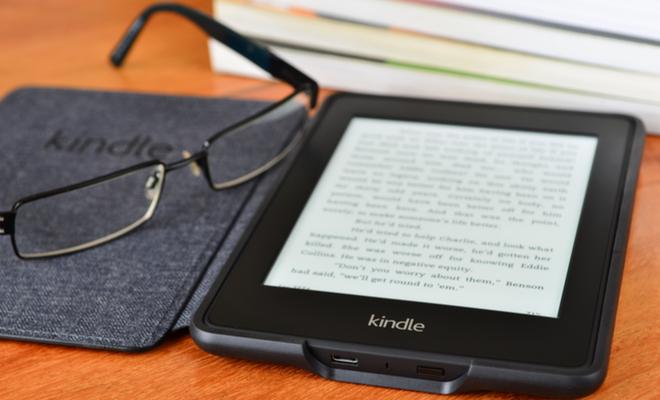 Kindle Using Tips_Hauterfly