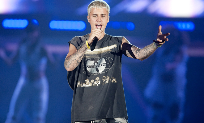 Justin Bieber Concert Mumbai_Hauterfly