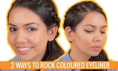 2 Ways To Rock coloured Eyeliner_Featured 04