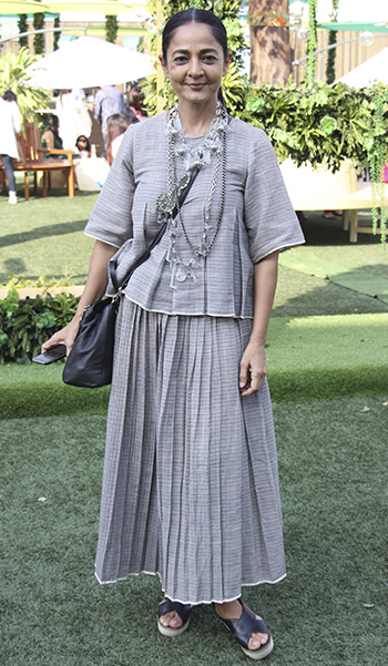 Lakme Fashion Week_Street Style_Day 1_Hauterfly