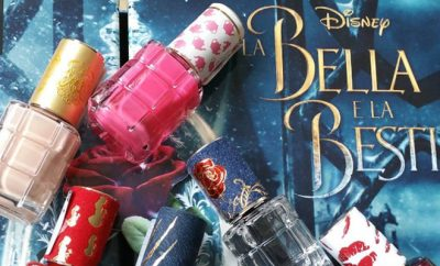 Beauty and the Beast Loreal Makeup_Featured_Hauterfly