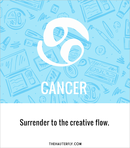 Cancer_Horoscope_Feb 27 - March 5_Hauterfly