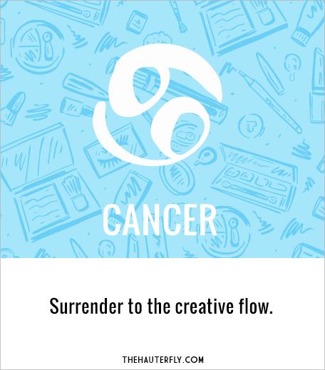 Cancer_Horoscope_Feb 27 - March 5_Hauterfly