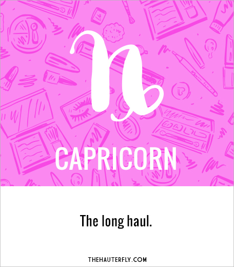 Capricorn_Horoscope_Feb 20 - Feb 26_Hauterfly