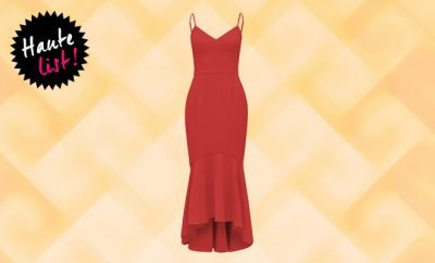 FOREVER NEW TORI FISH TAIL MAXI DRESS_Editor's Pick_Hauterfly