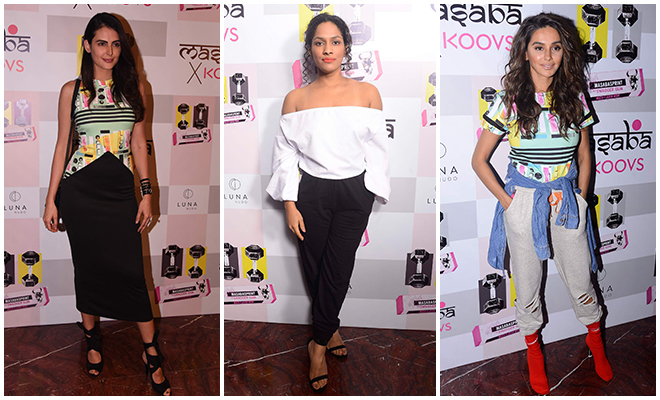 Masaba x Koovs Party Post_Featured_Hauterfly