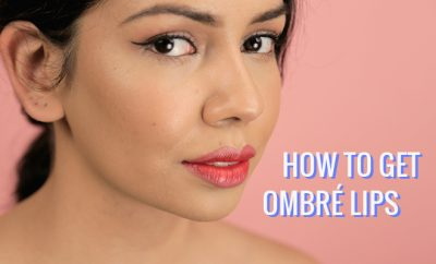 How To Get Ombre Lip_Hauterfly