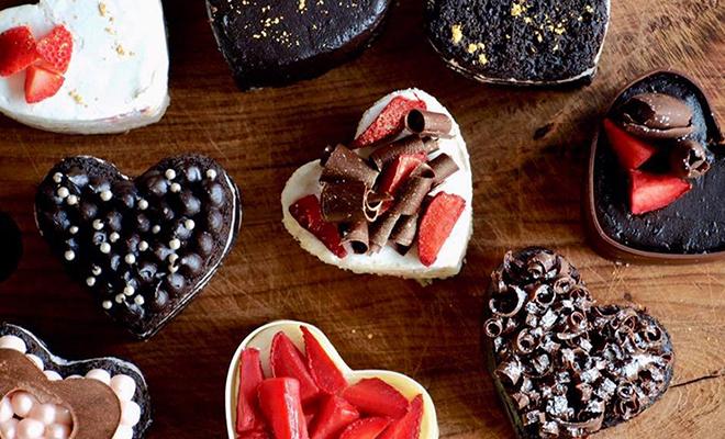 Healthy Desserts In Delhi_Hauterfly