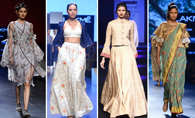 636a5a769656 Which Of These Lakmé Fashion Week 2017 Trends Will You Be Wearing ...