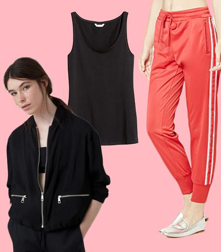 3 ways to wear red_Look 2_Hauterfly