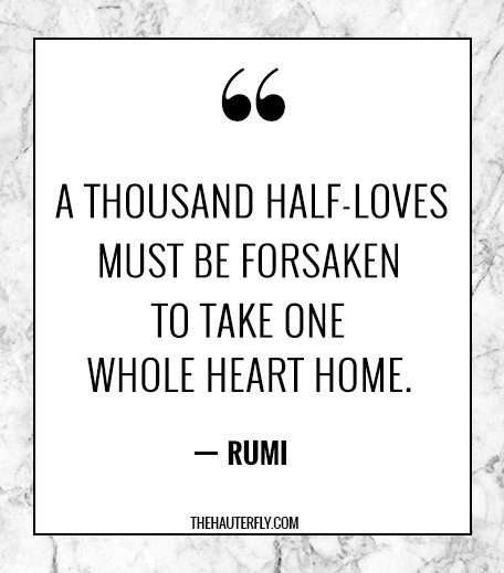 Quotes By Rumi_Hauterfly