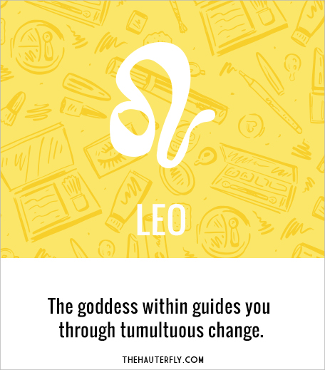 Leo_Horoscope_Feb 27-March 5_Hauterfly