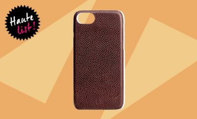 Nappa Dori iPhone 7 Case_Hauterfly