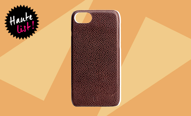 Nappa Dori iPhone 7 Case_Hauterfly