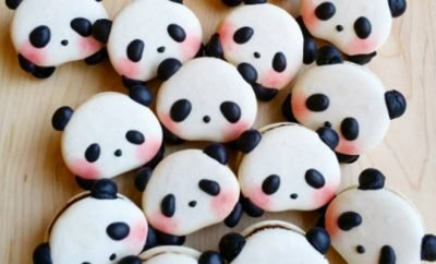 Insta Food Trend_Panda Macarons_Hauterfly