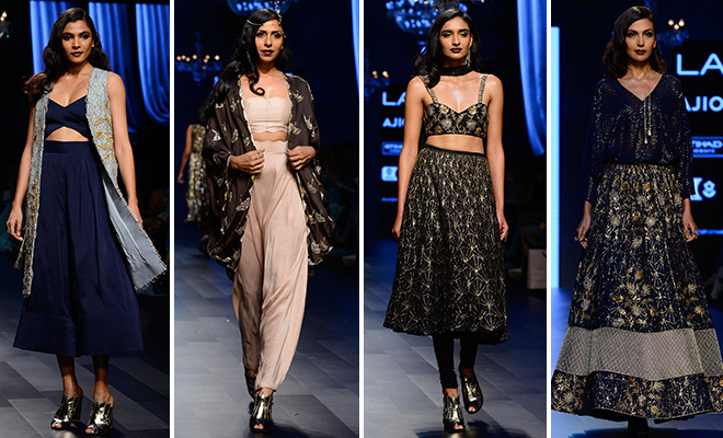 payal singhal_LFW Day 3_Hauterfly