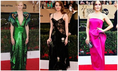 Screen Actors Guild awards 2017_Hauterfly