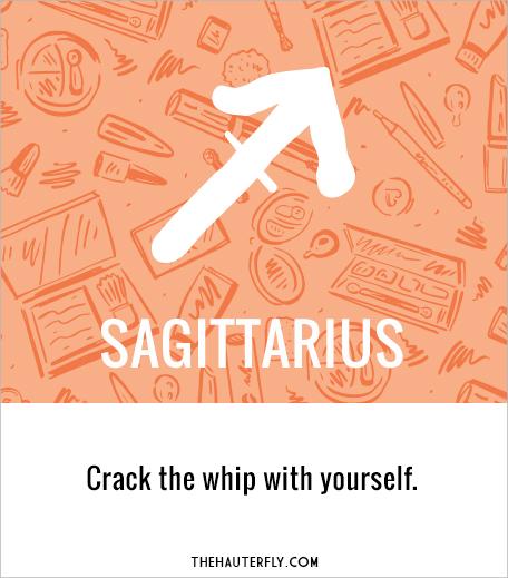 Sagittarius_Horoscope_Feb 20 - Feb 26_Hauterfly
