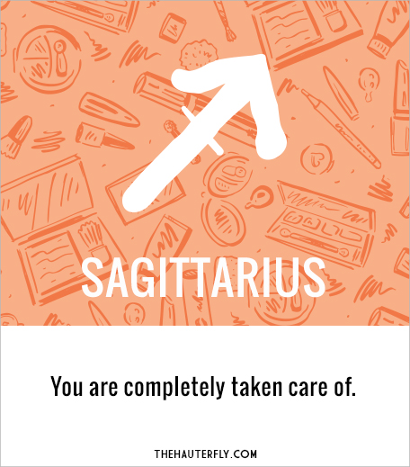 Sagittarius_Horoscope_Feb 27-March 5_Hauterfly