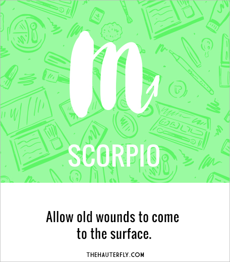 Scorpio_Love Feb Horoscope_Hauterfly