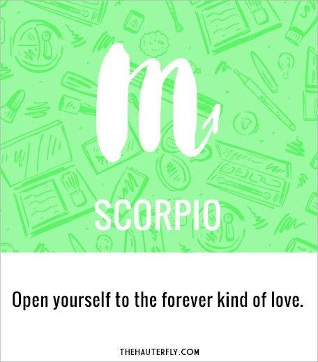 Scorpio_Horoscope_Feb 20 - Feb 26_Hauterfly