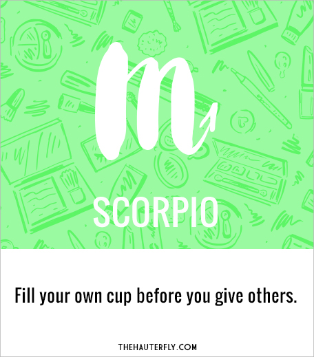 Scorpio_Horoscope_Feb 27-March 5_Hauterfly