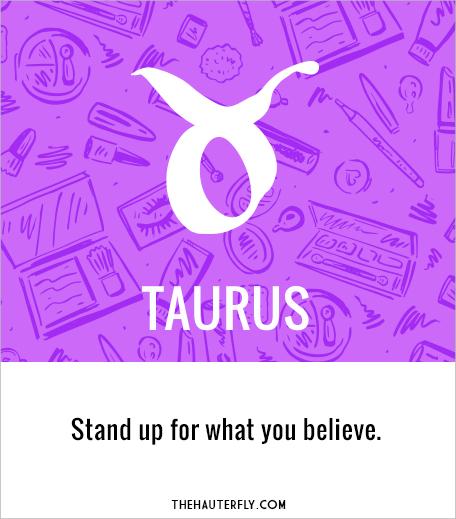 Taurus_Horoscope_Feb 20 - Feb 26_Hauterfly