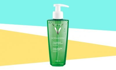Vichy Normaderm Deep Cleansing Purifying Gel_Featured_Hauterfly