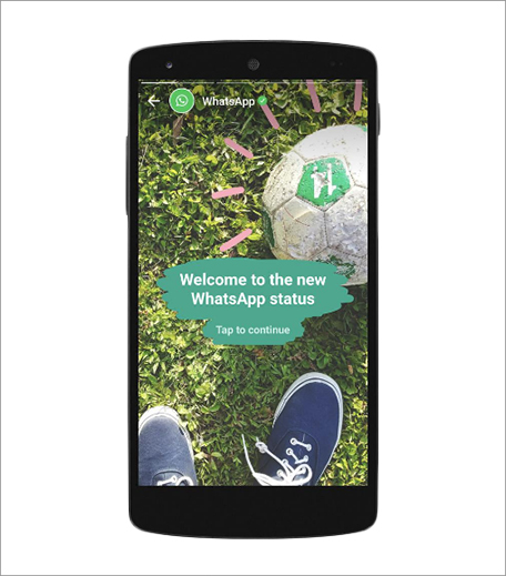 Whatsapp's New Feature_Hauterfly