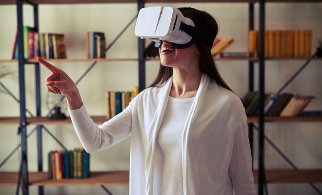 Virtual Reality Cinema In Mumbai_Hauterfly