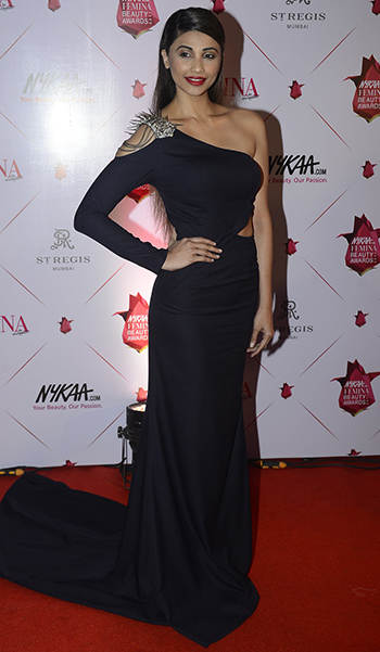Nykaa Femina Beauty Awards 2017_Hauterfly