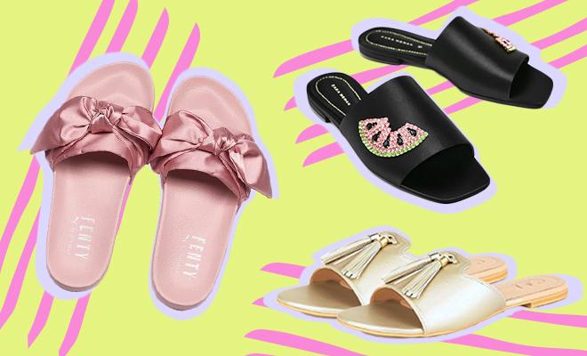 3 ways to wear Slides_Featured_Hauterfly