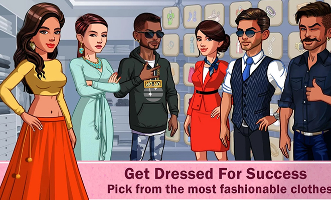 Alia Bhatt Game App_Hauterfly