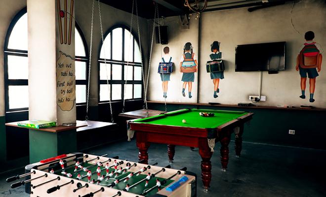 The Classroom_Inpost_Hauterfly