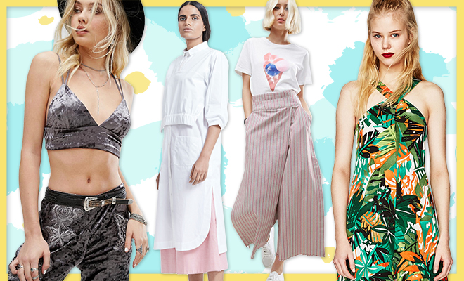 6 Essentials You MUST Have In Your Wardrobe This Summer ...