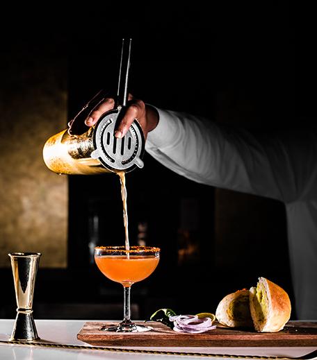 A Bar Called life_Hauterfly