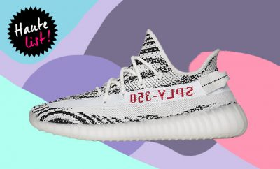 Adidas Originals_Yeezy Boost 350 V2_White Black_Hauterfly