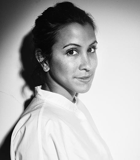 Annika Fernando of PR Sri Lanka_Hauterfly