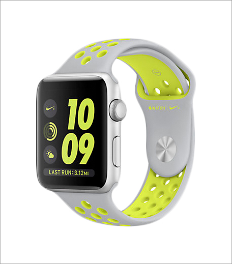 Apple Watch Series 2 Nike+_Inpost_Hauterfly