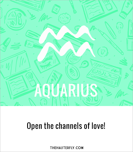 Aquarius_Horoscope_March 27-April 2_Hauterfly