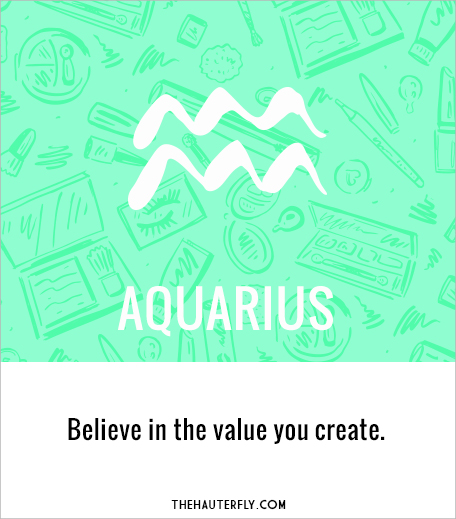 Aquarius_Horoscope_March 6-12_Hauterfly