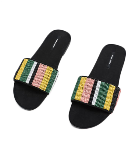 Zara Beaded Slippers_Boi's Budget Buys_Hauterfly