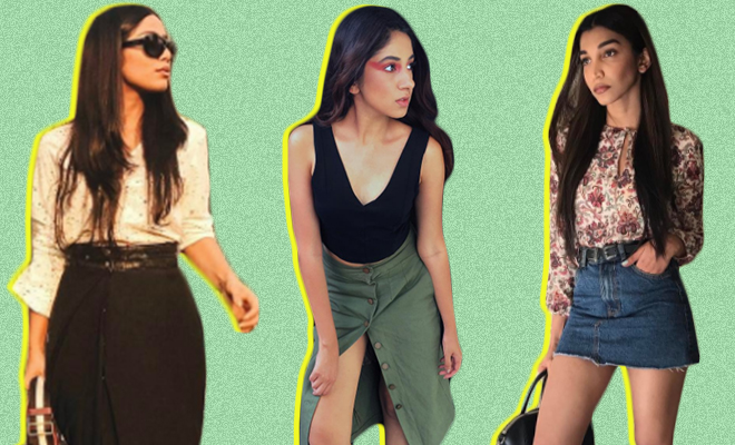 Bloggers High-Waist Skirts_Featured_Hauterfly