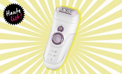 Braun Silk-Epil 7 SkinSpa SE7951 Epilator_Hauterfly