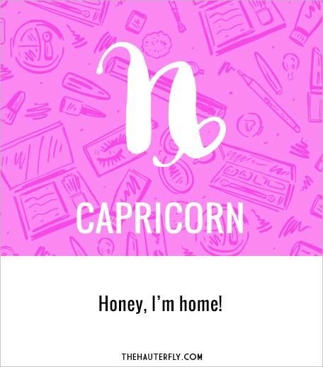 Capricorn_Horoscope_March 20-26_Hauterfly