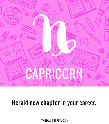 Capricorn_Horoscope_March 6-12_Hauterfly