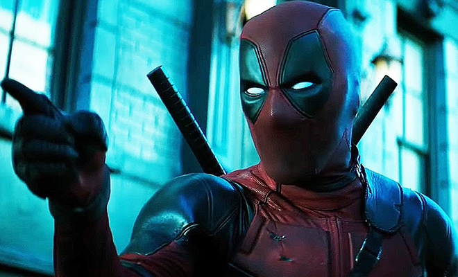 Deadpool 2_Featured_Hauterfly