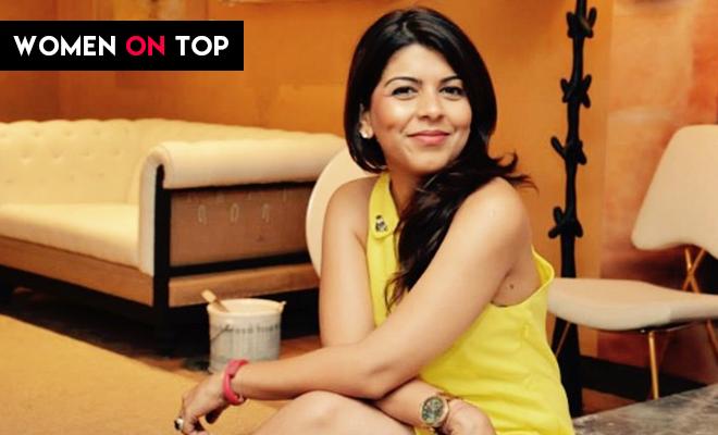 Tanaaz Bhatia_Featured_Hauterfly