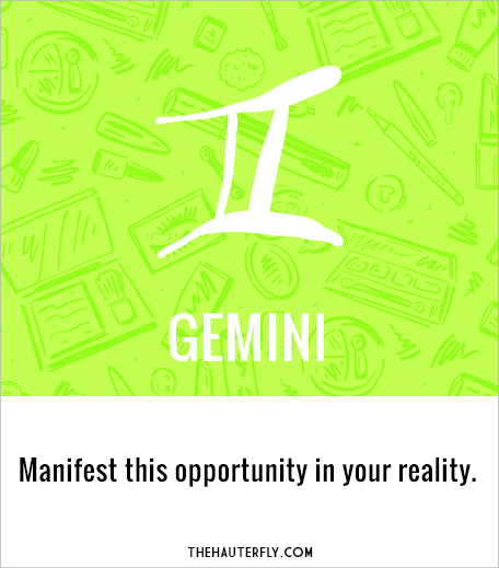 Gemini_Horoscope_March 13 - 19_Hauterfly